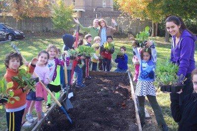 2nd grade garden 2010399x266