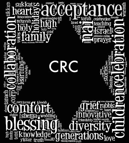 CRC Jewish Star