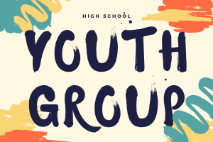 Youth Group 300x200