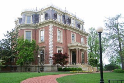 mo governors mansion